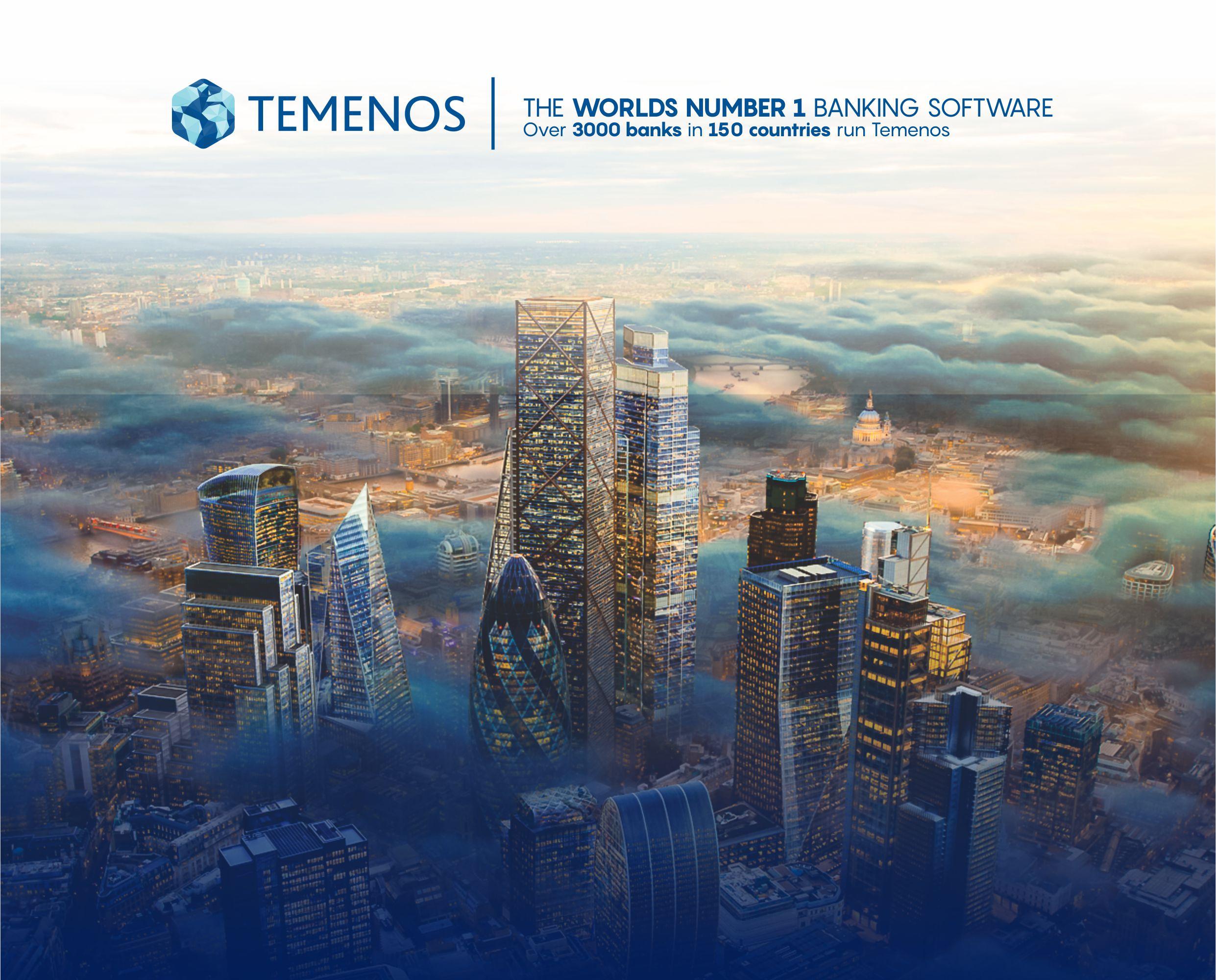 Temenos Core Banking Application