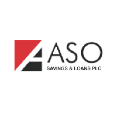 ASO Savings & Loans Logo