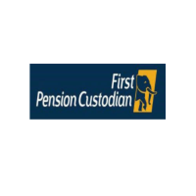 First Pension Custodian Logo
