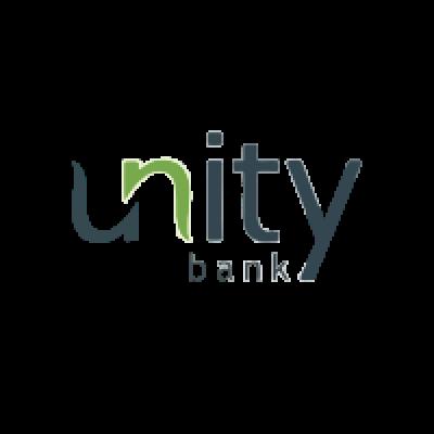 Unity Bank logo
