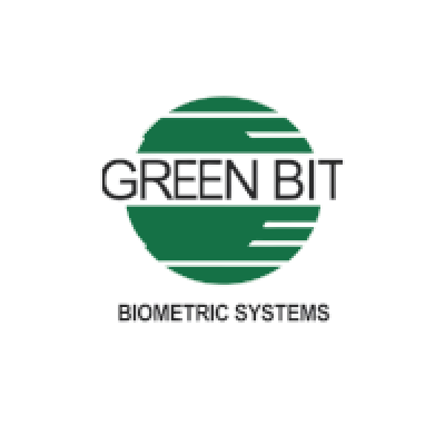 Green Bit Biometric Systems Logo