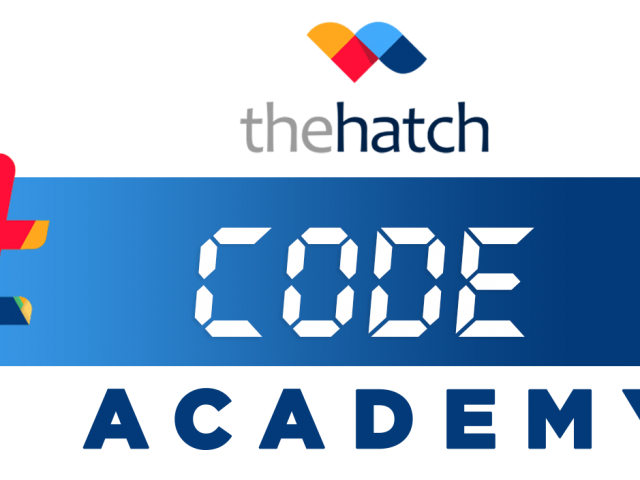 thehatch code academy logo