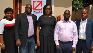 Inlaks Ibadan Technical resource launch