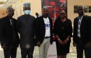 Inlaks Kano Technical resource launch